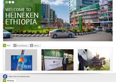Heineken Breweries SC (Ethiopia)