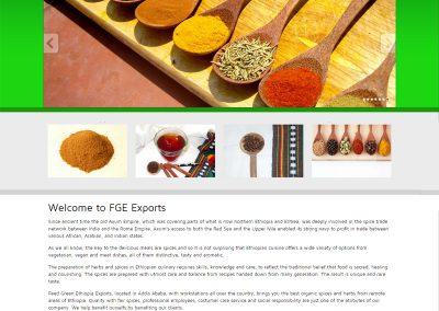 FGE Exports