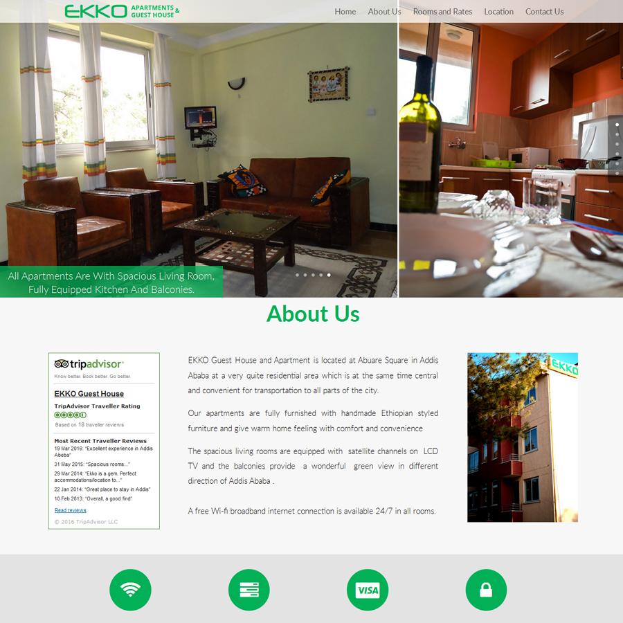 Website Design & Software Development Company in Addis Ababa ...